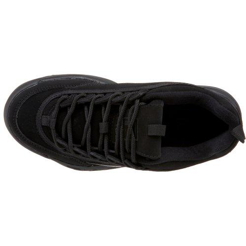Black Kid Little Triple big Sneaker Kid Disruptor Fila Ii fAqaxT