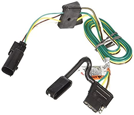 contemporary tow package wiring 118241 diagram images photo rh suaiphone org Horse Trailer Brake Wiring Diagram GM Trailer Plug Wiring Diagram