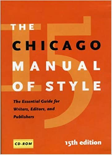 Amazon the chicago manual of style 15th edition 9780226104041 the chicago manual of style 15th edition 15th edition fandeluxe Image collections
