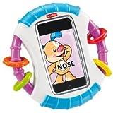 赤ちゃん用の 知育 iPhone / iPod ケース Laugh & Learn Apptivity Case: iPhone / iPod Edition (並行輸入品)