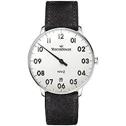 MeisterSinger men´s watch Neo Q NQ901N