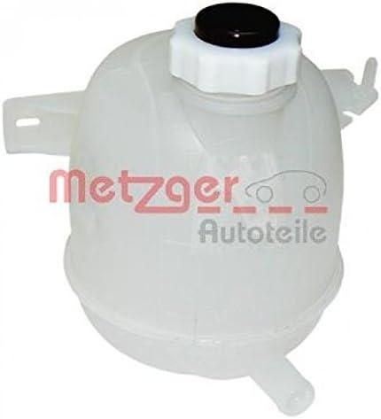 Metzger 2140019 Dep/ósito compensaci/ón refrigerante