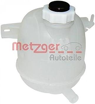 METZGER 2140019 Ausgleichsbehälter Kühlmittel für RENAULT