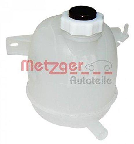 Metzger 2140019 Ausgleichsbehä lter, Kü hlmittel