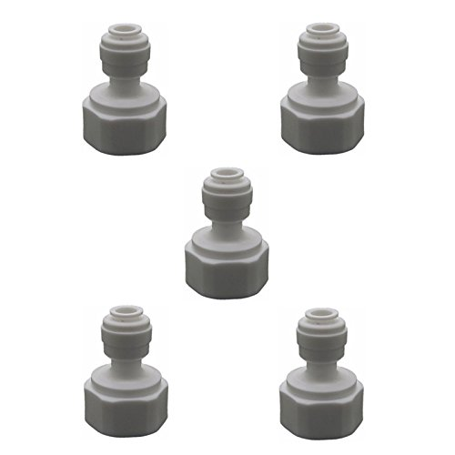 Filter Fittings (Plastic Female 1/2