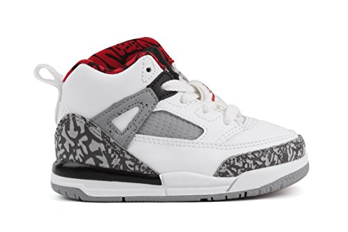 Nike Air Jordan Spikize BT Toddler's Shoes White/Cement Grey,