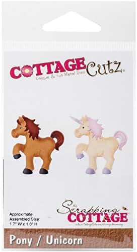 CottageCutz CC-088 Die, 1.7