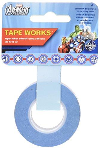 (Tape Works Avengers Tape)