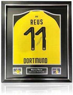 Desconocido Marco Reus - Camisa para el hogar firmada por ...