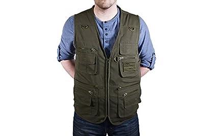 BLUE STONE SAFETY Bluestone Safety Concealment Vest