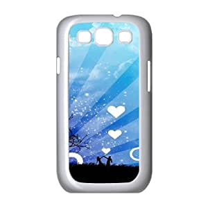 love Original New Print DIY Phone Case for Samsung Galaxy S3 I9300,personalized case cover ygtg603888