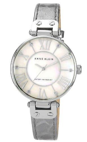 47ca1937a058 Anne Klein AK N1013MPSI - Reloj de cuarzo para mujer