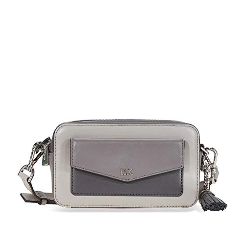 Michael Kors Pocket Tricolor Camera Bag ()