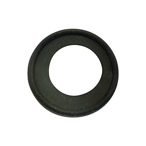 MACs Auto Parts 60-35247 Trunk Lock Housing Mounting Pad - Molded Rubber -