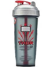 Performa Hero Series Marvel Shaker Eiwitshaker Eiwitshaker Fitness 800 ml inhoud
