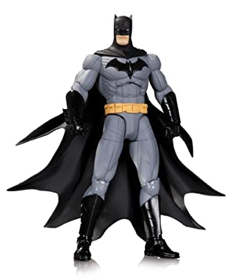 DC Collectibles DC Comics Designer Action Figures Series 1 Batman Action Figure