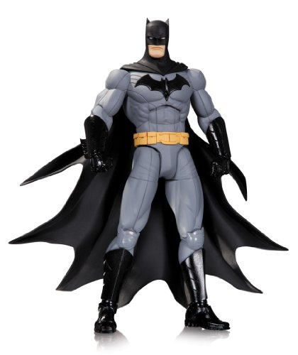 DC Collectibles Designer Series 1 Batman by Greg Capullo Action Figure