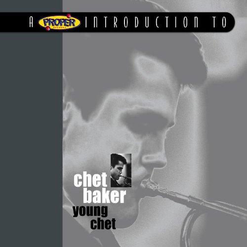 Chet Baker - Young Chet - Zortam Music