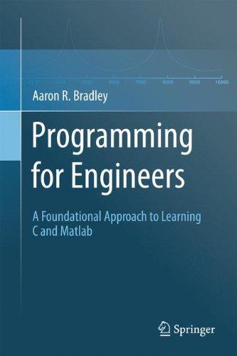 programming matlab for engineers - 4