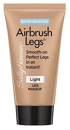 Sally Hansen Airbrush Legs Light 0.75oz Tube (3 Pack)