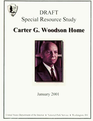 Download Carter G. Woodson Home; Special Resource Study PDF
