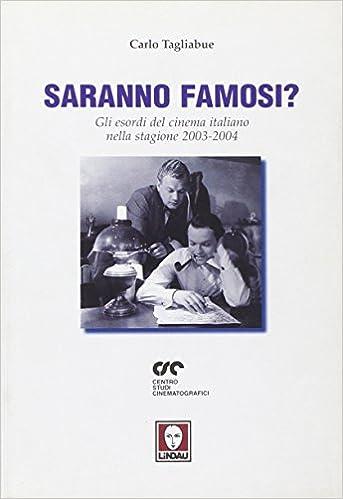 Saranno famosi?: gli esordi del cinema italiano nella stagione 2003-2004 (Il pesce volante)