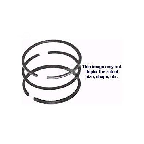 Tecumseh Piston Ring Set (STD) Replaces Tecumseh 32241 (Rings Piston Tecumseh)
