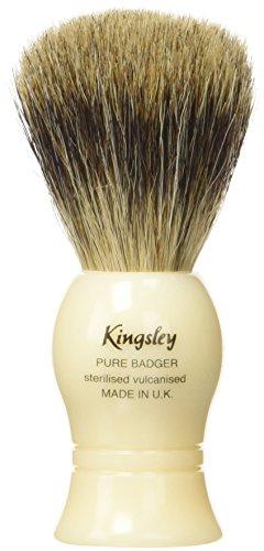 kingsley shaving brush - 2