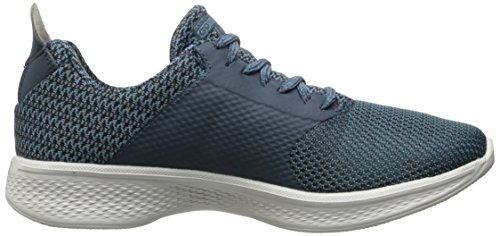 navy Allenatori Blue Skechers 4 Walk Donna grey sustain Go 6nI4q0