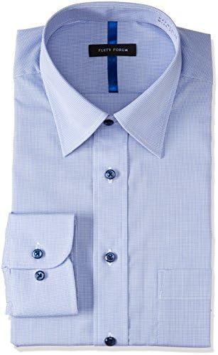 ビジネスワイシャツ ベーシック ビジネスシャツ 形態安定 メンズ