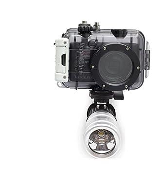 Amazon.com: Luz de explorador de paquete de cámara digital ...