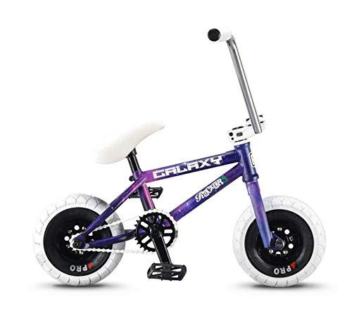 Reggie Rocker Galaxy BMX Mini BMX Bike