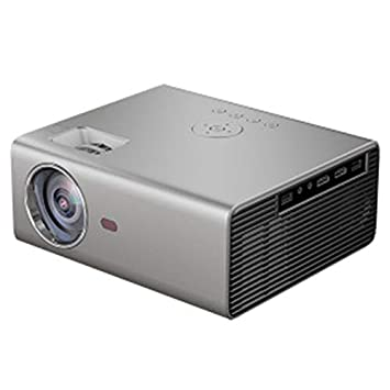 Lopbinte Rd825 Proyector Nativo 1280 X 720P Led WiFi Proyector 3D ...