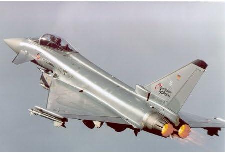 Revell 04568 - Maqueta de Eurofighter Typhoon monoplaza (Escala 1:48): Amazon.es: Juguetes y juegos