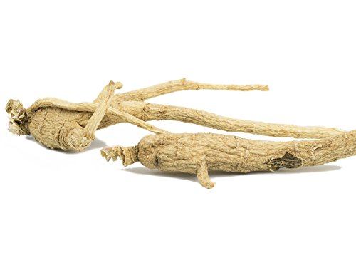 Mountain Rose Herbs - Ginseng Root Whole 1 lb