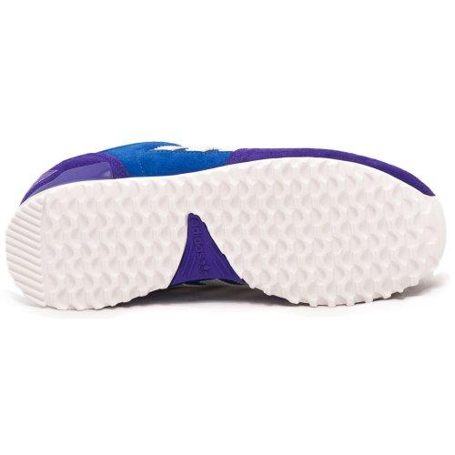 Azul Zapatillas Mujer Adidasrunning 750 Zx xqHgnOwf