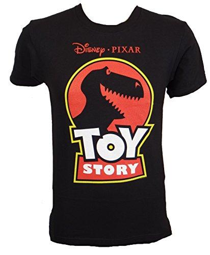 disney-pixar-toy-story-jurassic-rex-t-shirt-large-adult-black