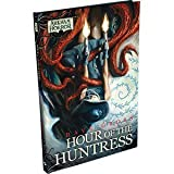Arkham Horror: Hour of The Huntress HC