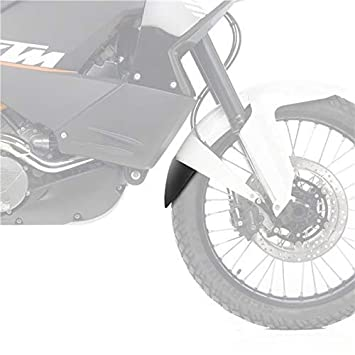 KTM 990 ADVENTURE 2008 /> ON PYRAMID FRONT MUDGUARD FENDA EXTENDA 59350