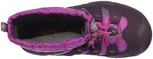 Keen Winterport II WP - Bottes Enfant - gris/rose Modèle 32-33 2016 boots
