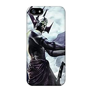 High-quality Durable Protection Case For Iphone 5/5s(god)