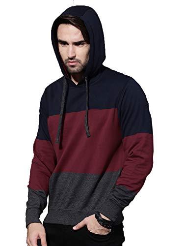 Men's Cotton Hoodie Sweatshirt