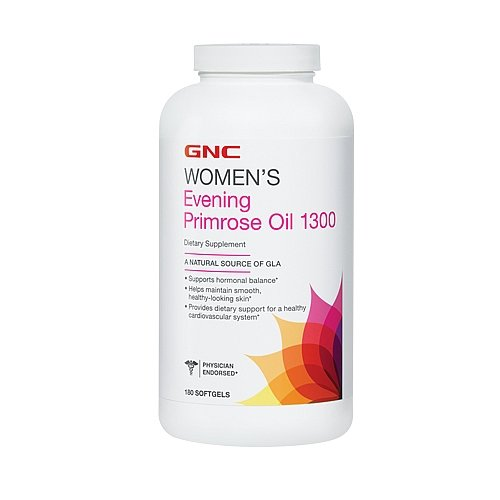 gnc-womens-evening-primrose-oil-1300-180-countsoftgels