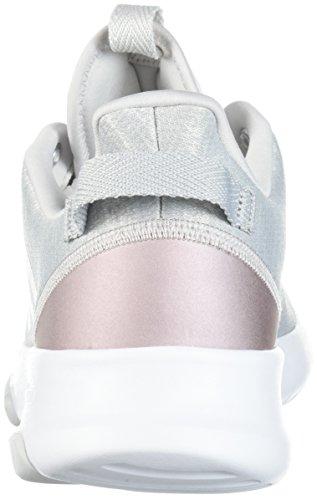 Adidas Donna Cf Racer Tr W Grigio / Grigio Due / Grigio Fumo