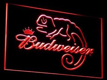 A084 b budweiser frank lizard beer bar neon light signs amazon a084 b budweiser frank lizard beer bar neon light signs aloadofball Gallery