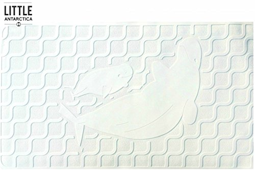 clearance-60-offlittle-antarctica-beluga-whale-bathtub-mat-100-natural-rubber