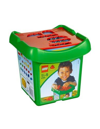 Babyland LEGO Duplo Creative Sorter 6784