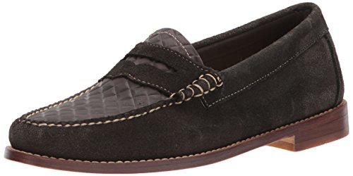 H Women's Penny G 936 Black Whitney Loafer Bass BTScxq1