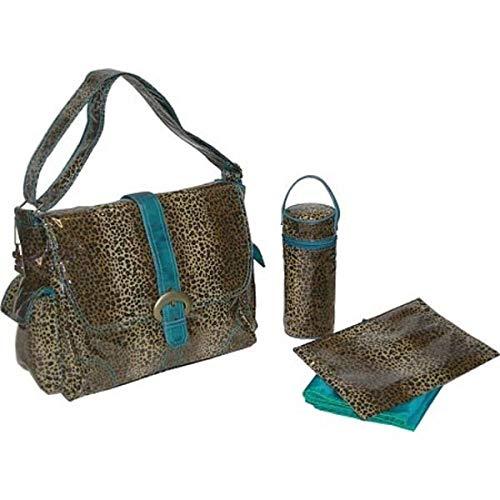 [カレンコム] メンズ ビジネス系 Laminated Buckle Bag [並行輸入品] B07DHZNX77  One-Size