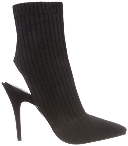 Black Mules Knit Kkadrian Femme 000 Kylie Black Kendall Noir and C0gqwx6